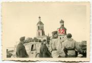 Церковь Феодора Стратилата - Гжель - Сафоновский район - Смоленская область
