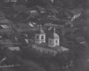 Пинск. Феодора Тирона (старая), церковь