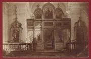 Мельница. Михаила Архангела (старая), церковь