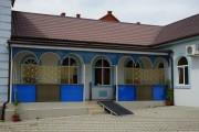 Ново-Синайский Покровский монастырь - Сунжа - г. Сунжа - Республика Ингушетия