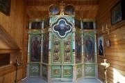 Ново-Синайский Покровский монастырь. Домовая церковь Варлаама Хутынского - Сунжа - г. Сунжа - Республика Ингушетия