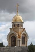Часовня Елисаветы Феодоровны - Светлый - Пластовский район - Челябинская область