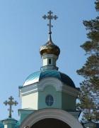Воткинск. Людмилы Чешской, часовня