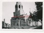 Церковь Димитрия Солунского - Журавники - Гороховский район - Украина, Волынская область