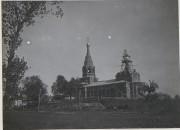 Журавники. Димитрия Солунского, церковь
