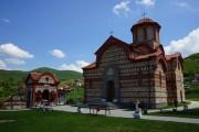 Церковь Саввы Сербского - Супнье - Рашский округ - Сербия