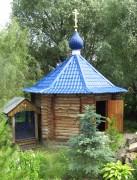 Неизвестная часовня - Савиново - г. Казань - Республика Татарстан