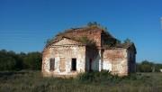 Церковь Сергия Радонежского - Жилинка - Бузулукский район - Оренбургская область