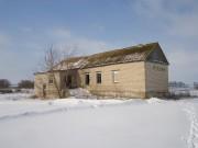 Павловка. Николая Чудотворца, церковь