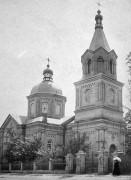 Церковь Димитрия Солунского - Киев - г. Киев - Украина, Киевская область