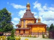 Церковь Александра Невского - Доброплёсы - Верхнедвинский район - Беларусь, Витебская область