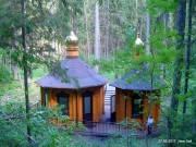 Неизвестная часовня - Серебрянка, урочище - Верхнедвинский район - Беларусь, Витебская область