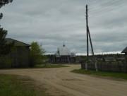 Церковь Илии Пророка - Пасьва - Вельский район - Архангельская область