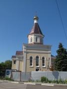 Церковь Михаила Архангела - Туапсе - Туапсинский район - Краснодарский край
