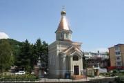 Туапсе. Михаила Архангела, церковь