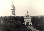 Собор Воскресения Христова - Одоев - Одоевский район - Тульская область