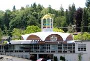 Церковь Димитрия Солунского - Сиэтл - Вашингтон - США