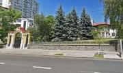 Киев. Вознесения Господня на Дорогожицкой, церковь