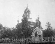 Церковь Александра Невского на Галаганах - Киев - г. Киев - Украина, Киевская область