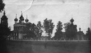 Церковь Воздвижения Креста Господня (старая) - Воздвиженское - Клинский городской округ - Московская область