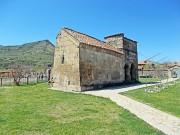 Стефановский монастырь. Церковь Стефана архидиакона - Мцхета - Мцхета-Мтианетия - Грузия