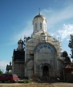 Церковь Лидии мученицы - Калининград (Кёнигсберг) - Калининградский городской округ - Калининградская область