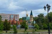 Бузулук. Троицы Живоначальной (строящийся), собор