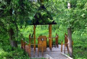 Часовня Трифона мученика - Данилово - Пушкинский район и г. Королёв - Московская область