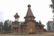 Церковь Тихвинской иконы Божией Матери - Жуков - Жуковский район - Калужская область