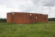 Неизвестная церковь - Мичурина поселок - г. Алексин - Тульская область