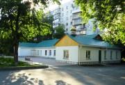 Церковь Вонифатия Тарсийского - Новосибирск - г. Новосибирск - Новосибирская область