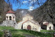 Ркони. Монастырь Ркони