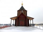 Неизвестная часовня - Станьково - Дзержинский район - Беларусь, Минская область