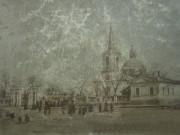 Церковь Богоявления Господня в Богоявленске - Николаев - г. Николаев - Украина, Николаевская область