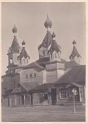 Сновск. Николая Чудотворца, церковь