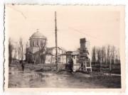 Церковь Благовещения Пресвятой Богородицы (старая) - Сычёвка - Сычёвский район - Смоленская область