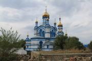 Церковь Николая Чудотворца - Кугульта - Грачёвский район - Ставропольский край