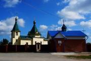 Церковь Пантелеимона Целителя (новая) - Кубовая - Новосибирский район - Новосибирская область