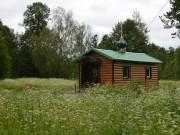 Церковь Троицы Живоначальной - Гореново - Рославльский район - Смоленская область