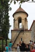 Моцамета. Монастырь Давида и Константина. Колокольня