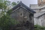 Успенский монастырь. Церковь Иоанна Предтечи - Сапара - Самцхе-Джавахетия - Грузия