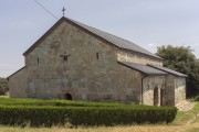 Болниси, село. Успения Пресвятой Богородицы, собор