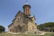 Болниси, село. Георгия Победоносца, церковь