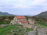 Успенский монастырь - Патара-Дманиси - Квемо-Картли - Грузия