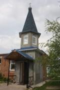 Церковь Покрова Пресвятой Богородицы (новая) - Суворов - Суворовский район - Тульская область