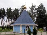 Суоранда. Мариамны на Пундоловском кладбище, часовня