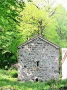 Монастырь Зегаани. Неизвестная церковь - Зегаани - Кахетия - Грузия