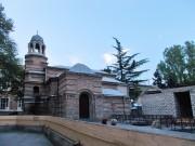 Тбилиси. Нины равноапостольной, церковь