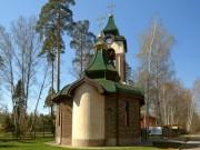 Заветы Ильича. Иоанна Богослова, церковь