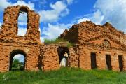 Церковь Введения во храм Пресвятой Богородицы - Софиевка - Пономарёвский район - Оренбургская область